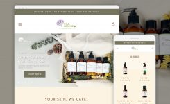 Case Study: Wild Organic Goes Omnichannel with its New Online Store